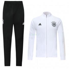 Chaqueta Alemania 2020 Blanca
