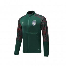 Chaqueta Italia 2020 Verde