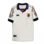 Camiseta Japón 2ª Equipación 1998