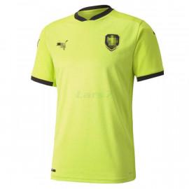 Camiseta Checa 2ª Equipación 2020 Eurocopa