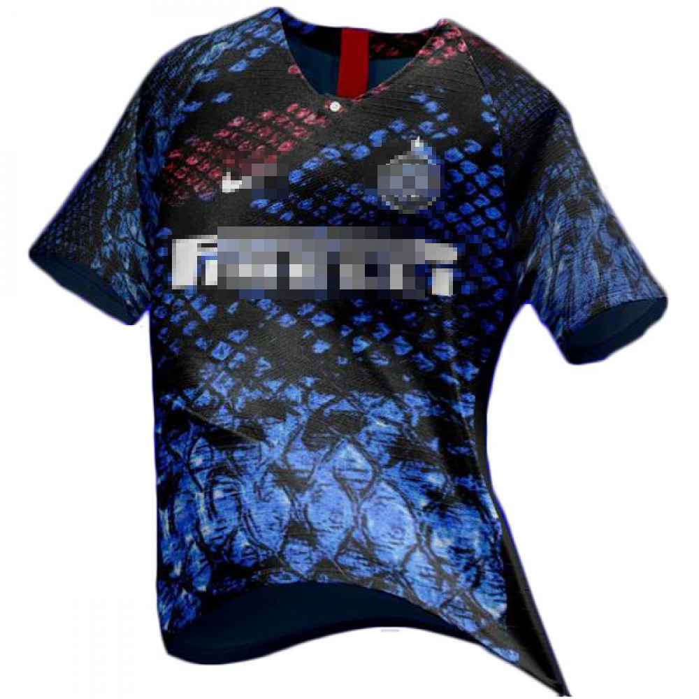 Camiseta Inter de Milan FIFA 2019 Digital 4th