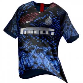 Camiseta Inter de Milan FIFA 2019 Digital 4th