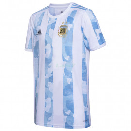 Camiseta Argentina 1ª Equipación 2021