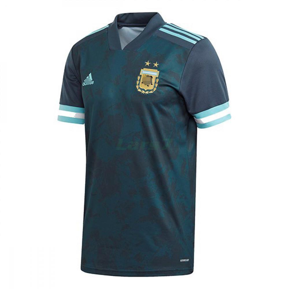 Camiseta Argentina 2ª Equipación 2020