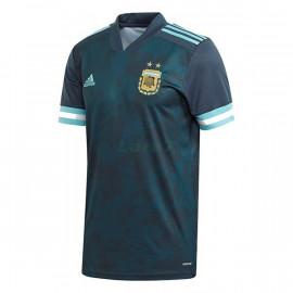 Camiseta Argentina 2ª Equipación 2021