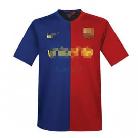 Camiseta Barcelona Retro 1ª Equipación 2008/2009