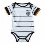Camiseta Alemania 1ª Equipación 2020 Baby