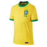 Camiseta Brasil 1ª Equipación 2020