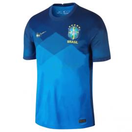 Camiseta Brasil 2ª Equipación 2020