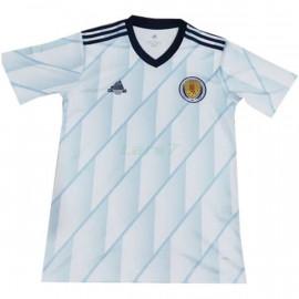 Camiseta Escocia 2ª Equipación 2020 Eurocopa