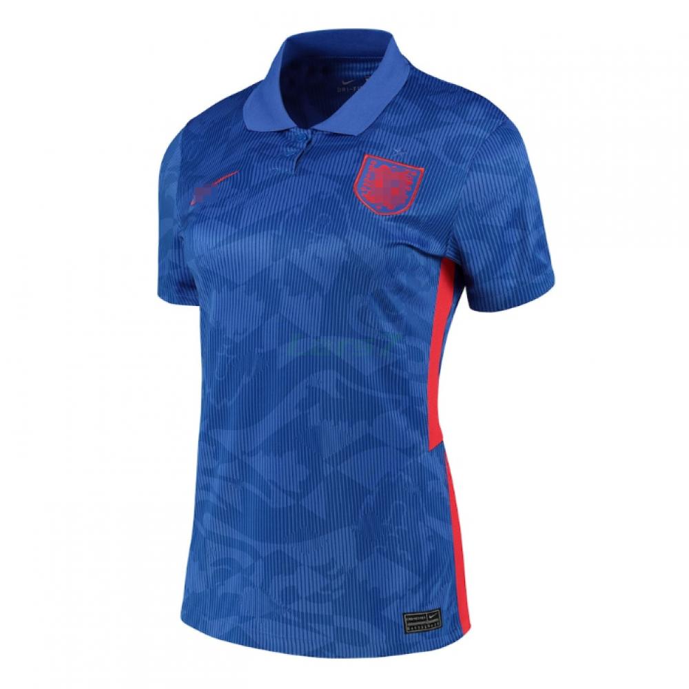 Camiseta Inglaterra 2ª Equipación 2020 Mujer
