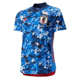 Camiseta Japón 1ª Equipación 2020 Mujer