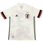 Camiseta Japón 2ª Equipación 2020
