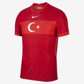 Camiseta Turquía 2ª Equipación 2020
