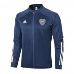 Chaqueta Boca Juniors 2020/2021 Azul Marino