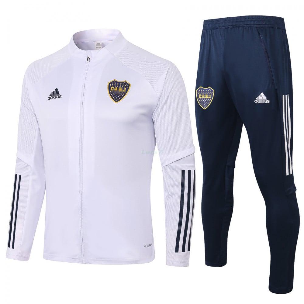 Chándal Boca Juniors 2020/2021 Blanco