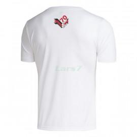 Camiseta Flamengo 70th Blanco