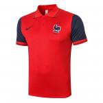 Polo Francia 2020 Rojo