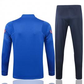 Sudadera Kit Inglaterra 2020 Azul