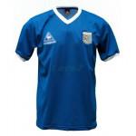 Camiseta Argentina 2ª Equipación Retro 1986