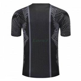 Camiseta de Entrenamiento PSG 2020/2021 Negro