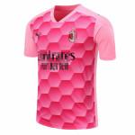 Camiseta de Portero AC Milan 2020/2021 Rosa