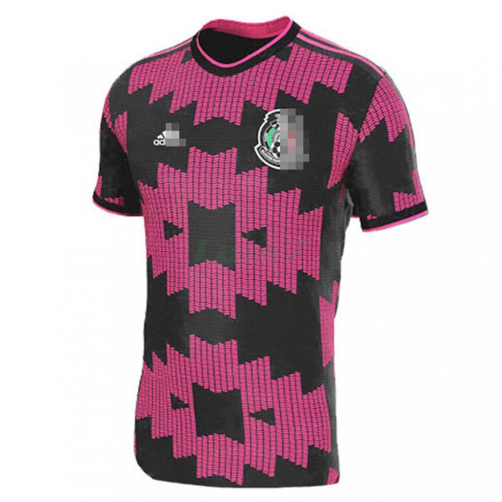 Camiseta Mexico 1ª Equipación 2020/2021