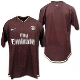 Camiseta PSG 2ª Equipación Retro 2006/2007