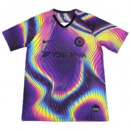 Camiseta de Entrenamiento Chelsea FC 2021/2022 Púrpura