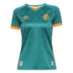 Camiseta Fluminense 3ª Equipación 2021 Mujer