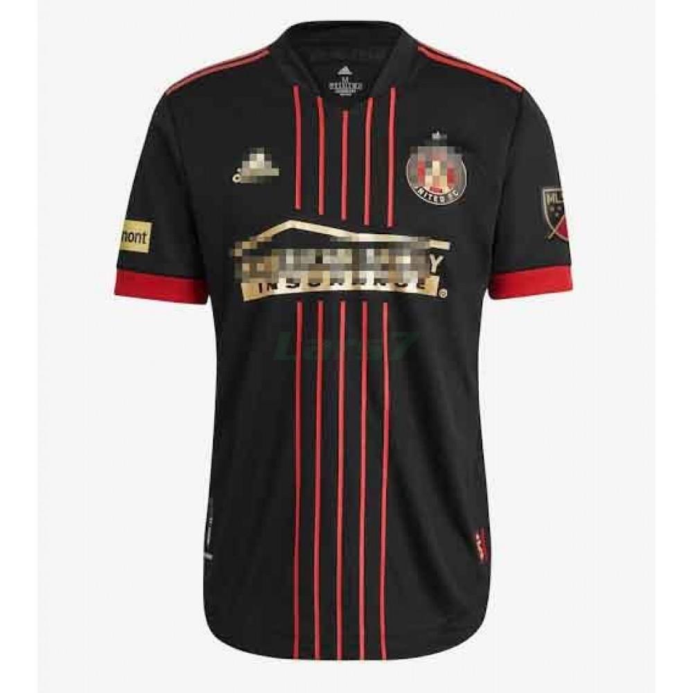 Camiseta Atlanta United 1ª Equipación 2021/2022