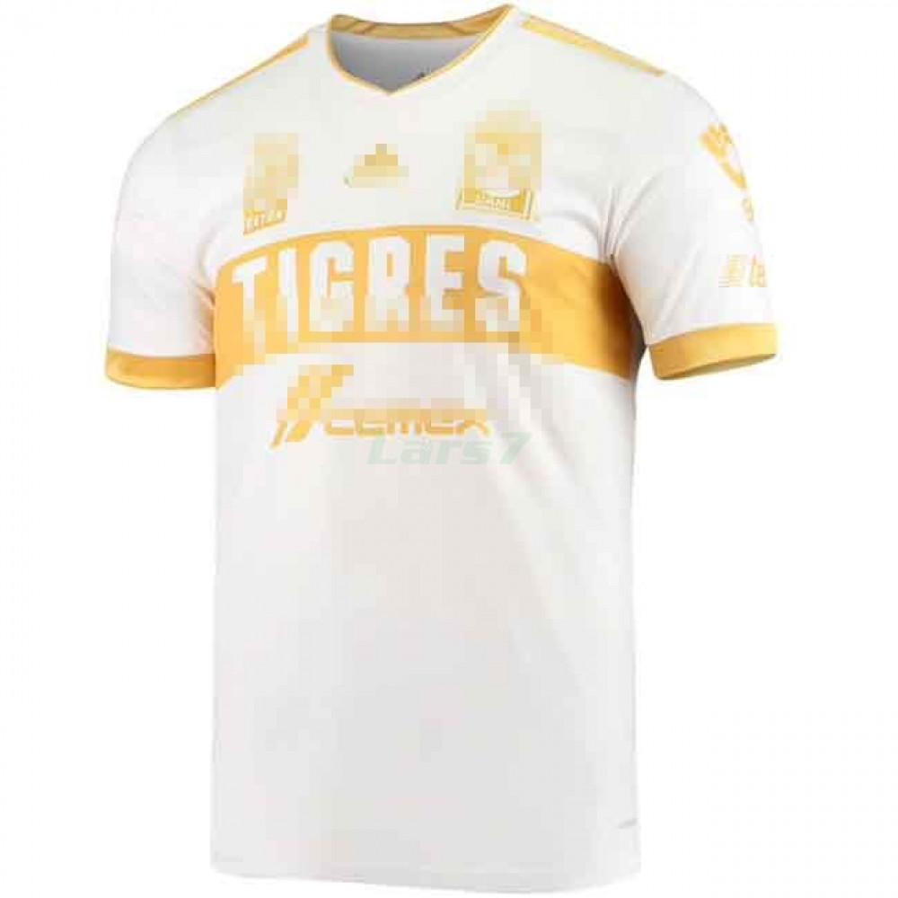Camiseta Tigres UANL 3ª Equipación 2021/2022