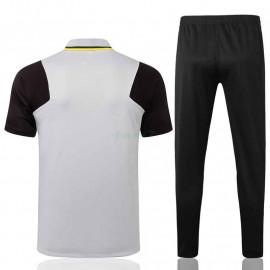 Polo Liverpool 2021/2022 Kit Gris Claro