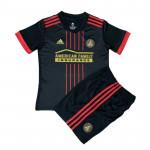 Camiseta Atlanta United 1ª Equipación 2021/2022 Niño Kit