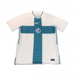 Camiseta de Entrenamiento Inter De Milan 2021/2022 Blanco/Azul