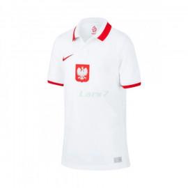 Camiseta Polonia 1ª Equipación 2020