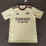 Camiseta de Entrenamiento Arsenal 2021/2022 Blanco