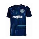 Camiseta de Portero Palmeiras 2021/2022 Azul