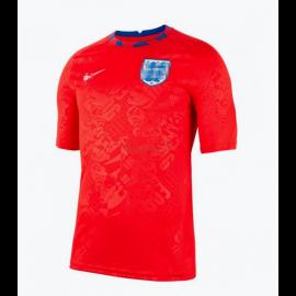 Camiseta de Entrenamiento Inglaterra 2020 Rojo