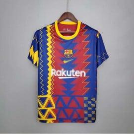 Camiseta Barcelona 2021/2022 Conceptual Edición