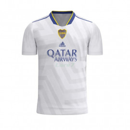 Camiseta Boca Juniors 2ª Equipación 2021/2022