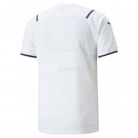Camiseta Italia 2ª Equipación 2021