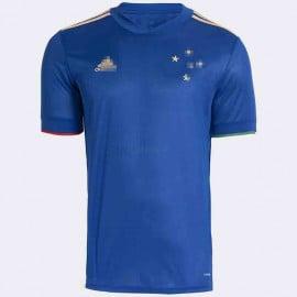 Camiseta Cruzeiro 1ª Equipación 2021/2022