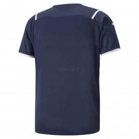 Camiseta de Portero Italia 2021 Azul Marino