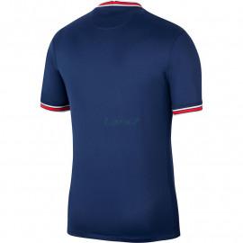 Camiseta PSG 1ª Equipación 2021/2022