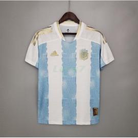 Camiseta Argentina Maradona Especial 2021/2022