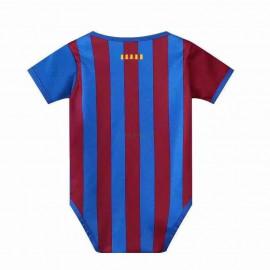 Camiseta Barcelona 1ª Equipación 2021/2022 Baby