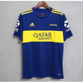 Camiseta Boca Juniors 1ª Equipación 2021/2022 El Clásico