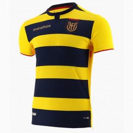 CamisetaEcuador 1ª Equipación2021