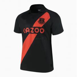 Camiseta Everton FC 2ª Equipación 2021/2022